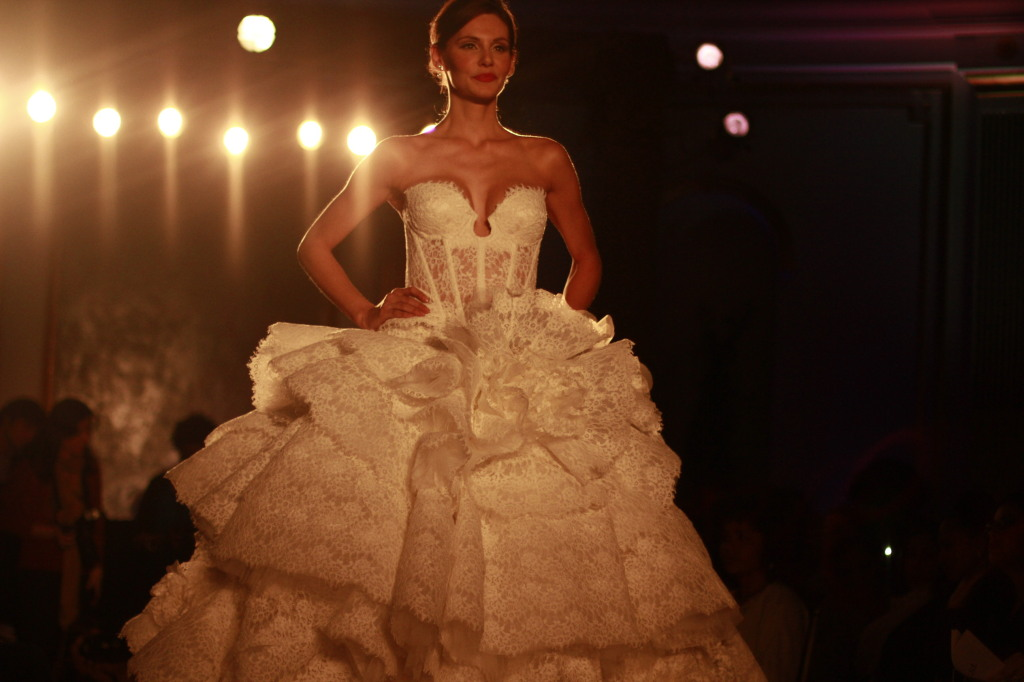 Pnina Tornai: Mother of Perla
