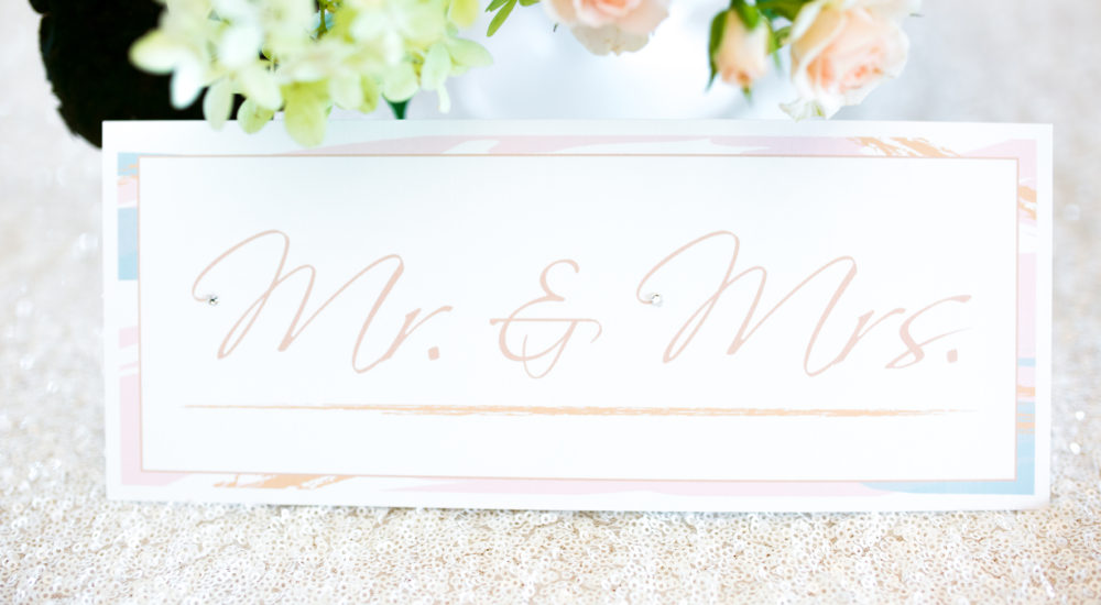 3 Tips for Choosing Wedding Vendors